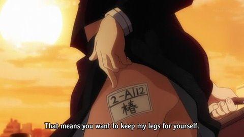 Mysterious Girlfriend X Anime Amino