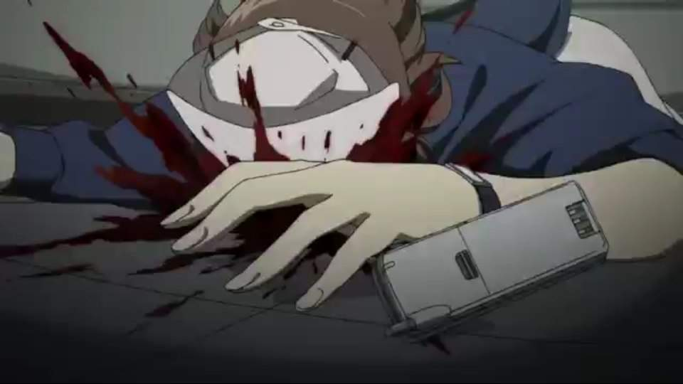 another anime umbrella death - photo #28