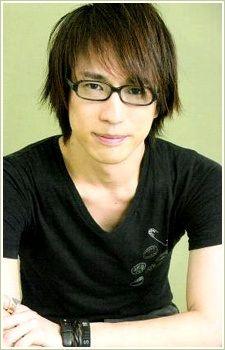 Suzuki Ryou Japanese Voice Actor