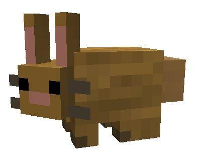 Are They Adding Rabbits To Minecraft Minecraft Amino
