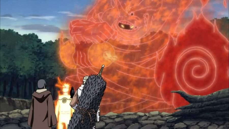 Project y kai susanoo anime amino for Mirror of yata