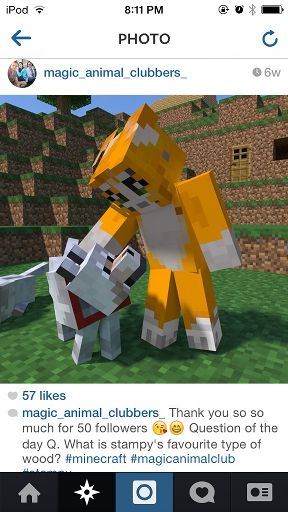 Stampy Gregory | Wiki | Video Games Amino