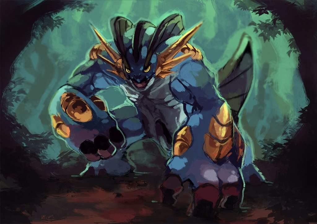 Pokemon Oras Careful Nature