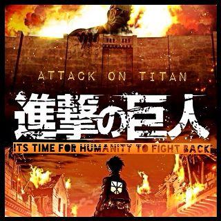 Attack On Titan | Wiki | Anime Amino