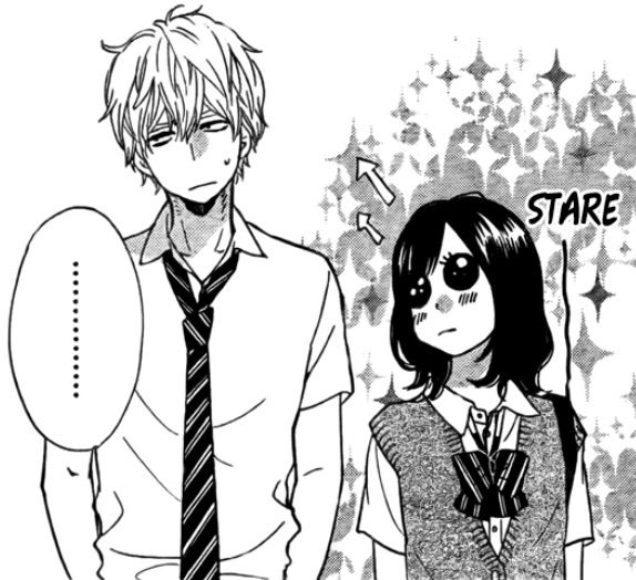 Cute Romance manga scenes -~- | Anime Amino