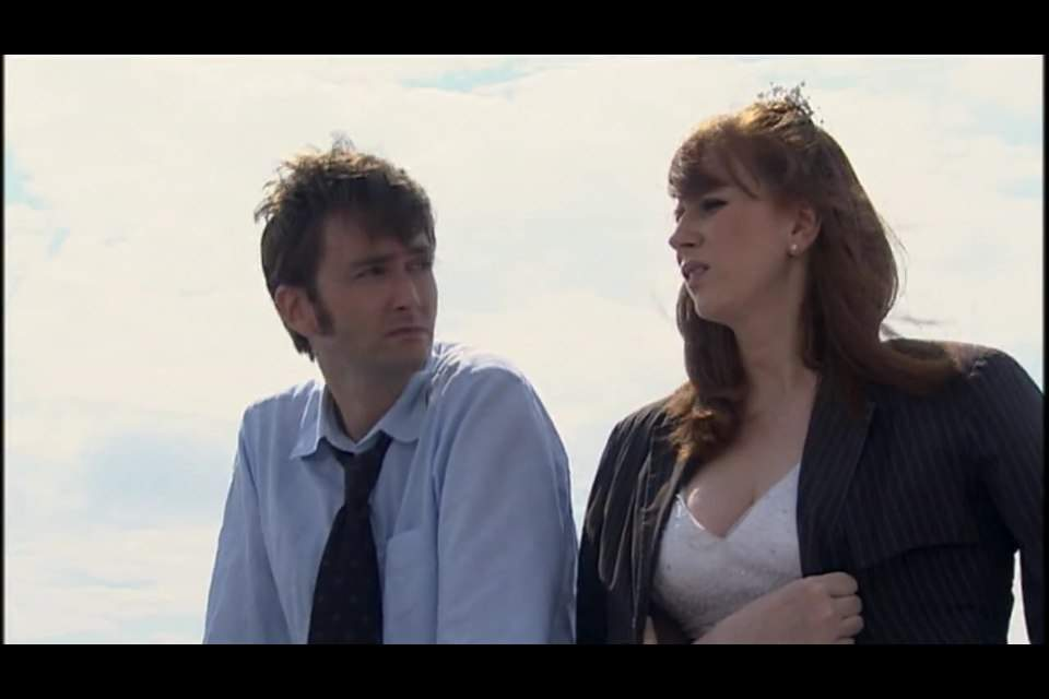 The doctor and amy Whovian Doctor Who 11th doctor Eleventh