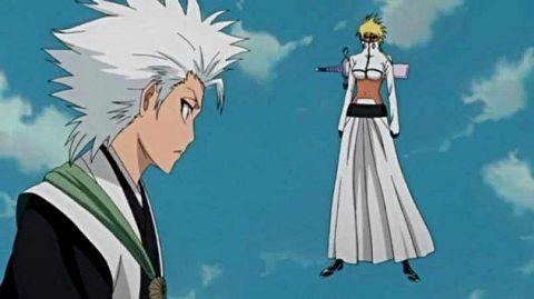 Shinigami Vs Espada (Updated) | Wiki | Anime Amino