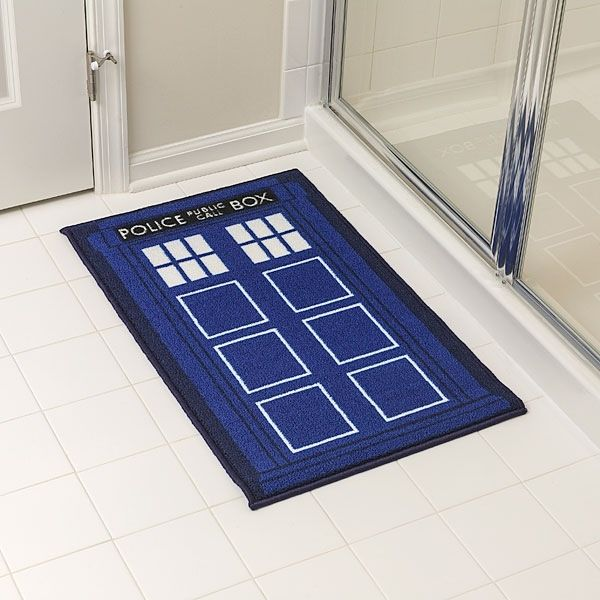 Superieur Doctor Who Bathroom Accessories Doctor Who Amino