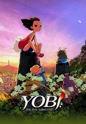 Yobi, The Five Tailed Fox | Wiki | Anime Amino