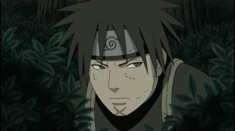 Danzō Shimura | Wiki | Anime Amino