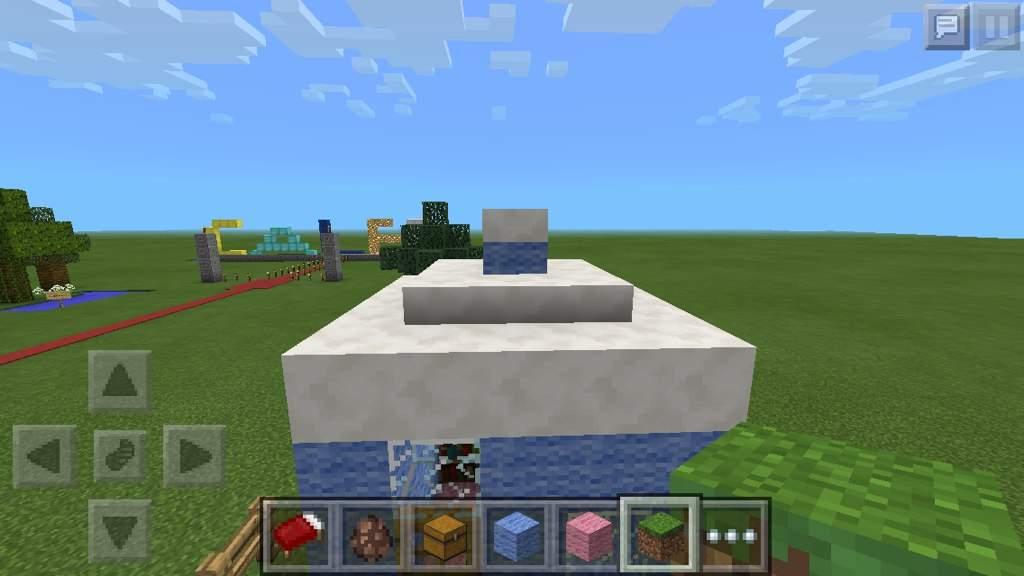 Caleb社区房屋设计建筑完成图 Minecraft Amino