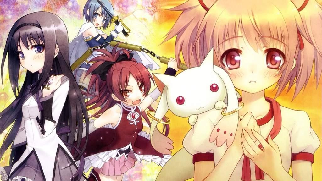 Fav Puella Magi Madoka Magica Character Anime Amino