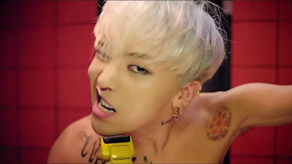 G Dragon Crayon K Pop Amino