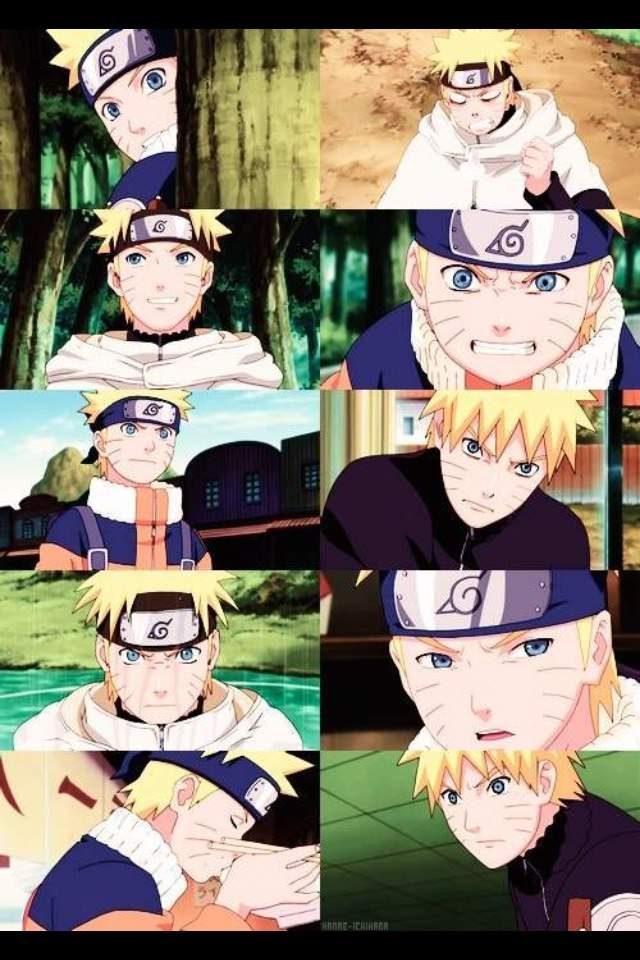 Finished Naruto! (First Naruto not Shippuden) | Anime Amino