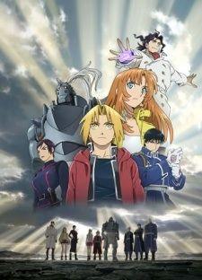 anime44 full metal alchemist 2009 episode