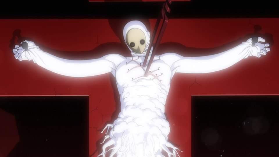 Evangelion: Lilith Origins | Anime Amino