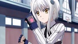Demon Pick of the Night: Koneko Toujou | Anime Amino