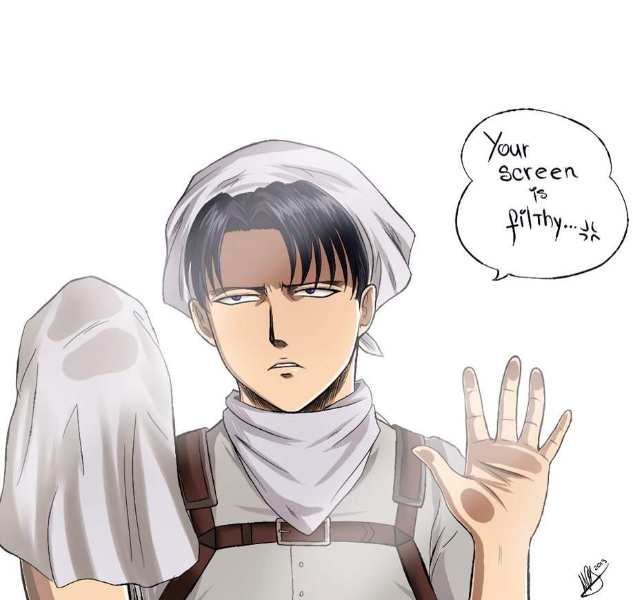Anime Amino: Levi Ackerman