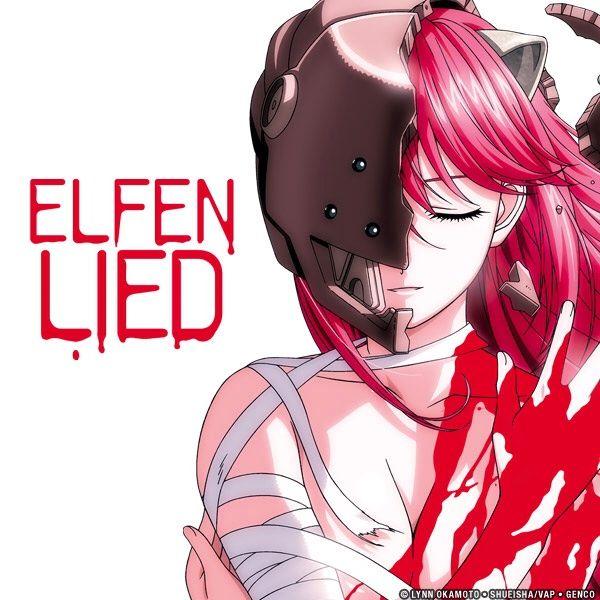 Lucy Elfen Lied