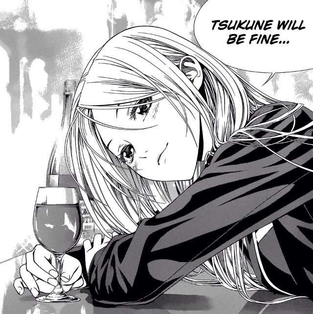 Read Manga Online Rosario Vampire
