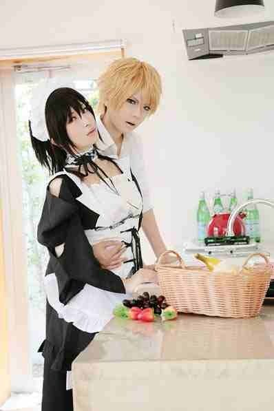 Best Couple And Cosplay Anime Amino