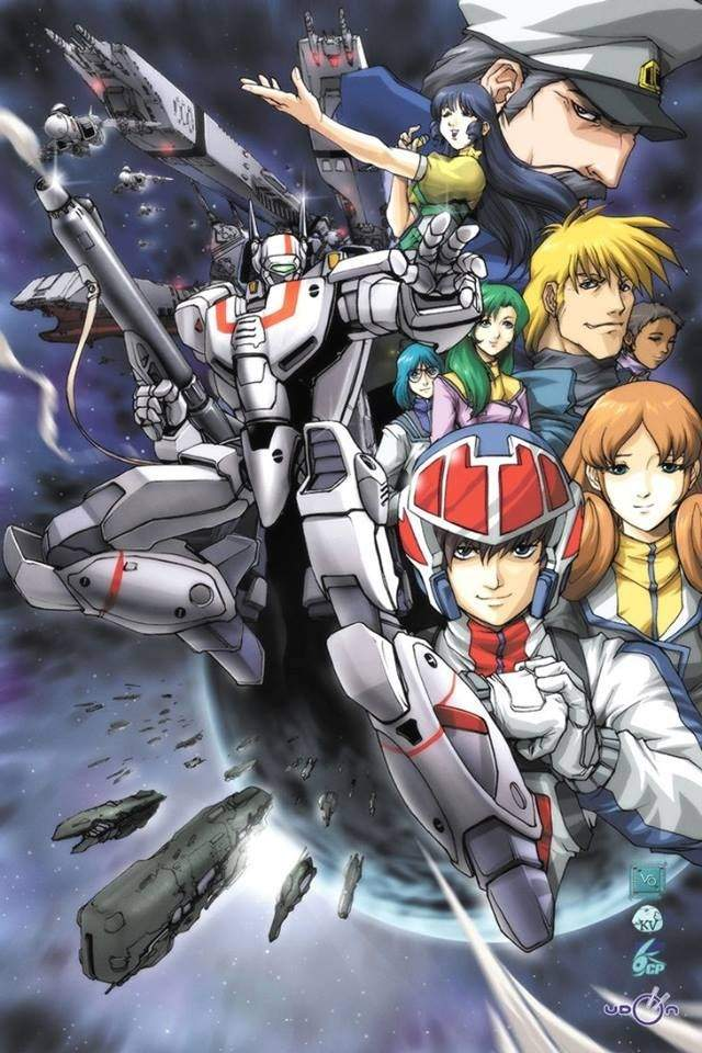 best mecha anime anime amino
