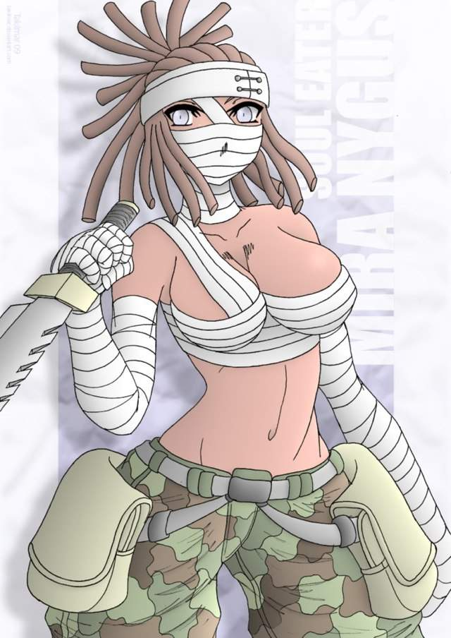 Mira Nygus | Wiki | Anime Amino