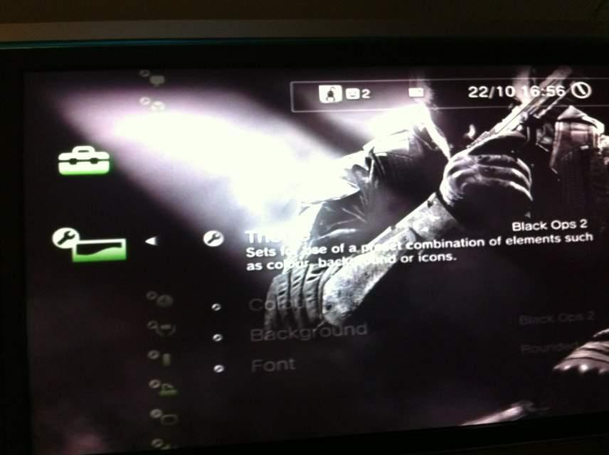 PS3 THEMES | Video Games Amino
