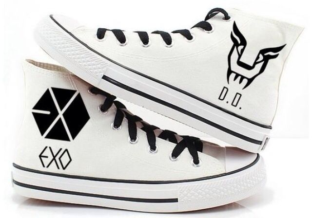converse kpop