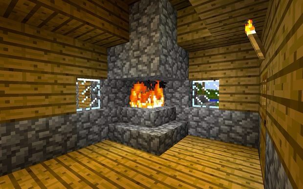 How To Make A Fireplace That Won T Burn Your House Down In