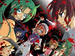 What Was The Worst Torture From Higurashi Anime Amino