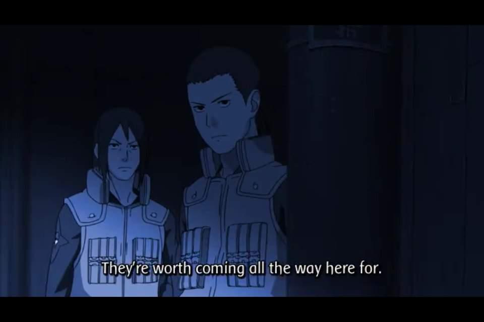 Naruto Shippuden Ep 358 & 359   Anime Amino