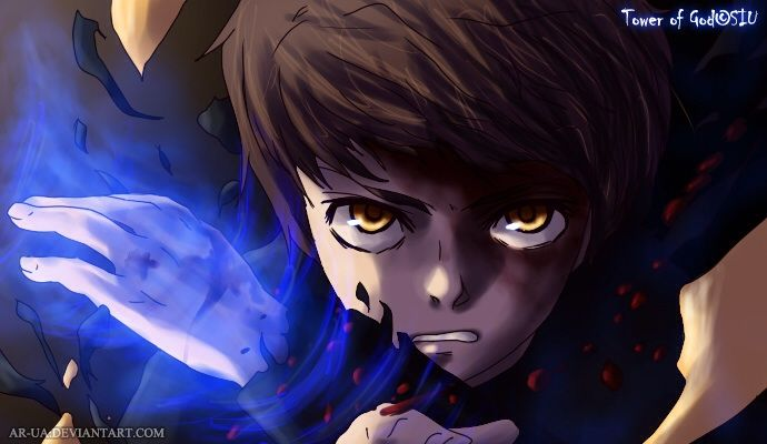 Tower Of God Wiki Anime Amino
