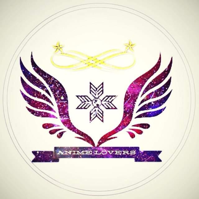 Logo Anime Lovers Amino Bertuliskan Menandakan Kita Sebagai Awalnya Menyingkat